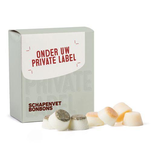 The Fatory Schapenvet bonbons